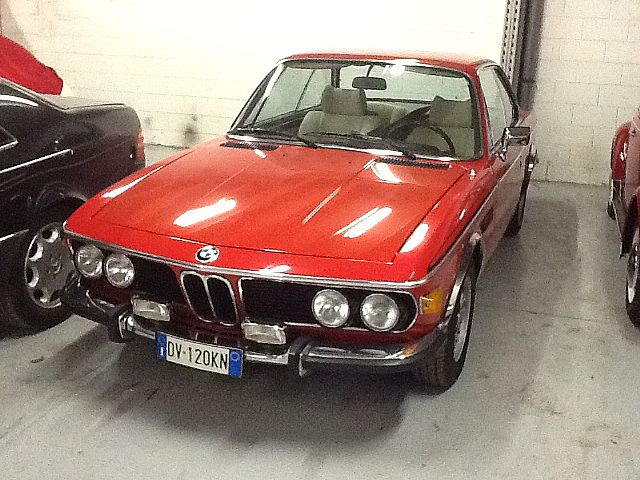 1975 BMW 2500 for sale