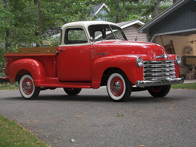 1949 chevy truck for sale pictures to pin on pinterest