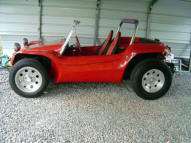 1966 Volkswagen Dune Buggy for sale
