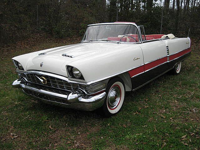 1956 Packard Caribbean for sale