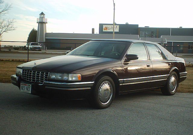1981 Lincoln Town Car for sale