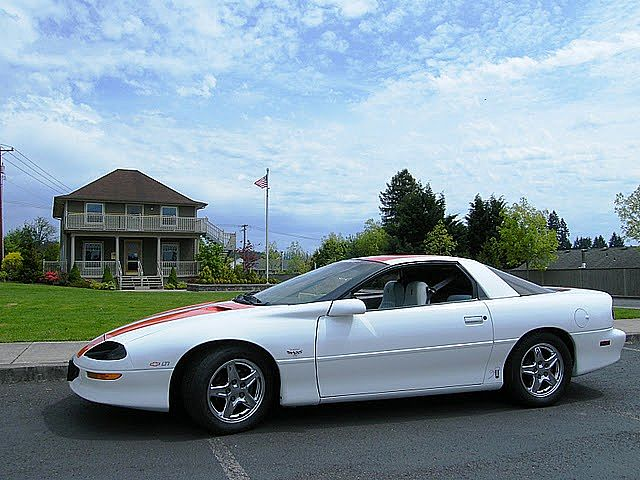 1997 Chevrolet Camaro for sale