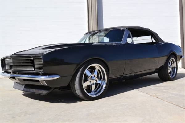 1967 Chevrolet Camaro for sale