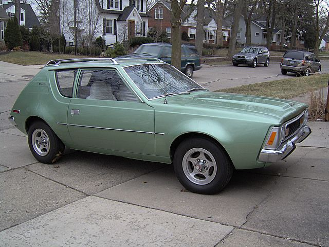 1972 AMC Gremlin for sale