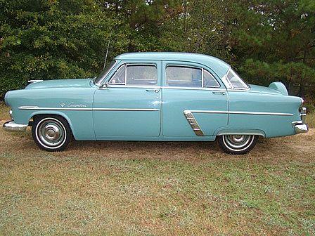 1952 ford customline for sale bishop georgia