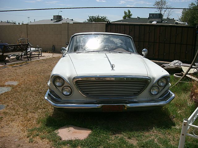 1961 Chrysler Windsor for sale