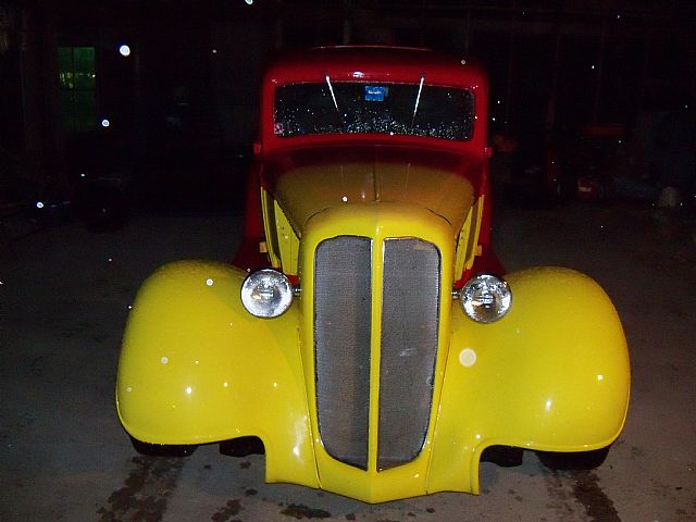 1935 Buick Street Rod for sale