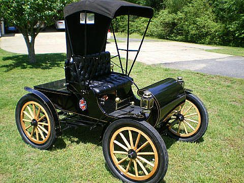 1903 Oldsmobile Curved Dash for sale