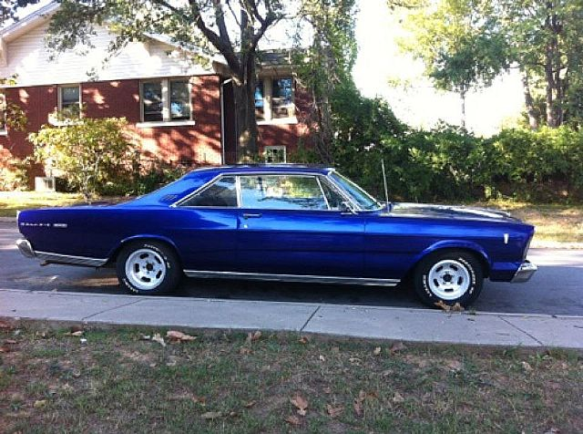 1966 ford galaxie 500 for sale little rock arkansas. Cars Review. Best American Auto & Cars Review