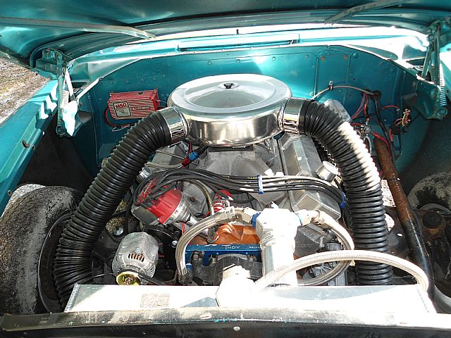 1955 Dodge Coronet for sale