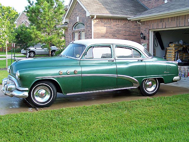 1957 BUICK SUPER CUSTOM 2 DOOR HARDTOP 81416 additionally 361706001102 additionally What Are The Symptoms Of A Blown Head Gasket together with Video Old Vs New Car Crash Legit Or Altered in addition Today Is The 80th Birthday Of The Ford V8. on buick straight 8 engine truck