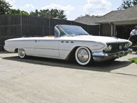 1961 Buick Invicta for sale