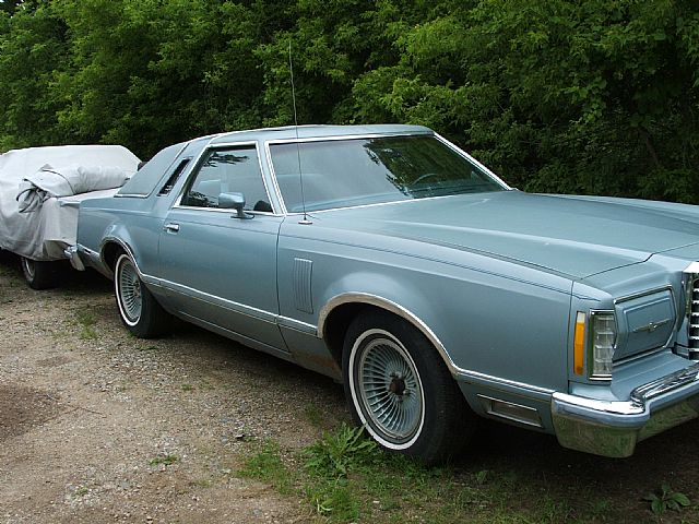 1978 Ford Thunderbird for sale