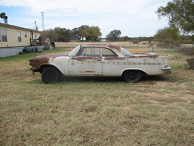 1959 Chrysler Windsor for sale