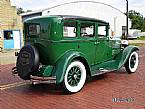 1930 Other Marmon