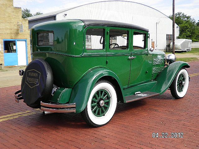 1930 Other Marmon for sale