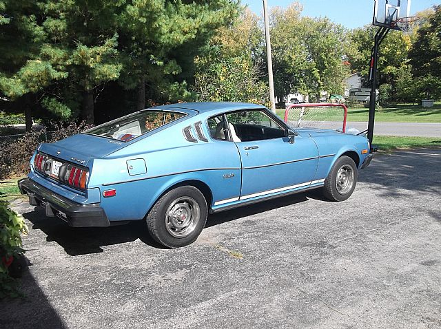 1977 Toyota Celica For Sale: 1977 Toyota Celica GT For Sale Wellesley , New York