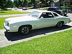 1974 Pontiac Grand Am