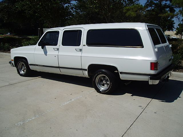 1991 Chevrolet Suburban for sale