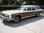 1976 Chevrolet Caprice Estate