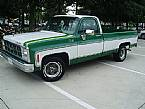 1980 GMC High Sierra