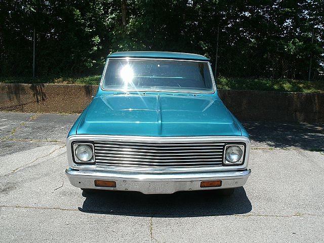 1972 Chevrolet CCE for sale