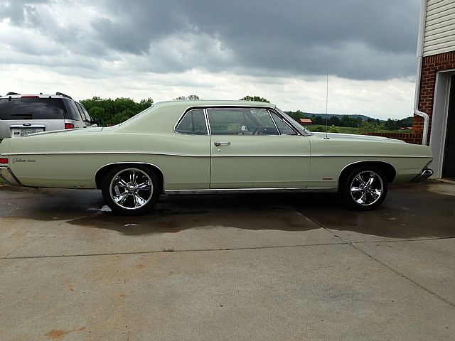 1968 Ford Galaxie for sale