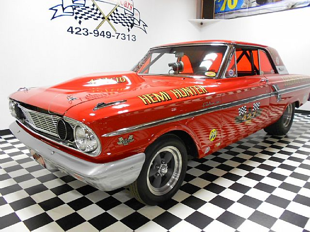 1964 Ford Thunderbolt for sale