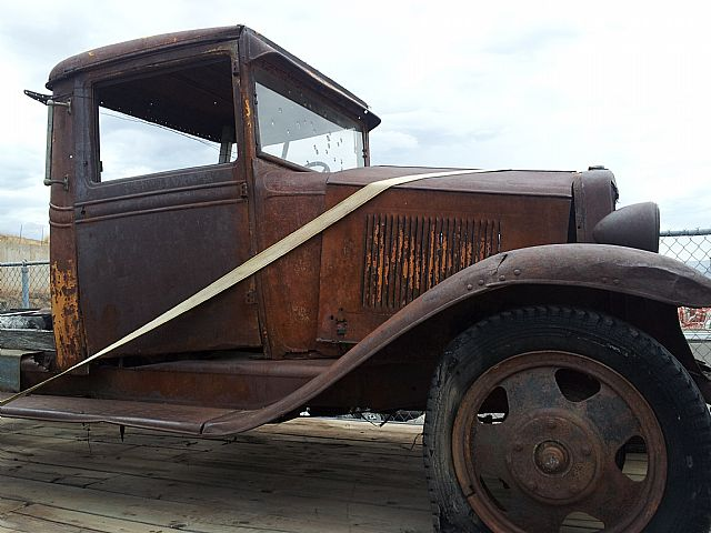 1931 Chevrolet Pickup for sale