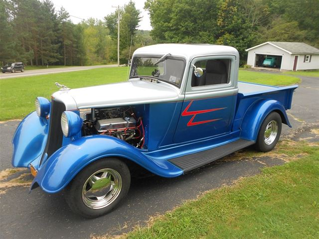 1933 Dodge Truck for sale