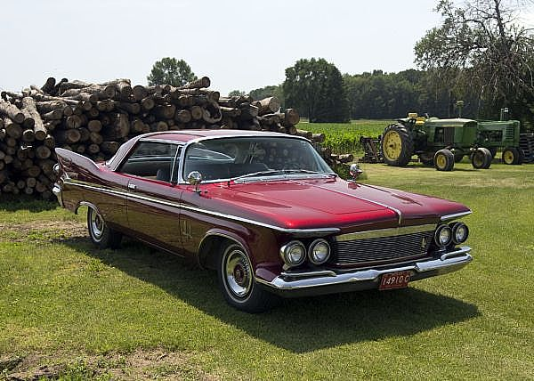 1961 Chrysler Imperial for sale