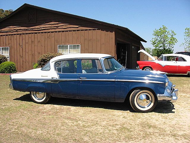 1955 Studebaker President for sale