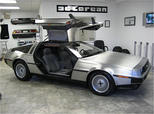 1981 DeLorean DeLorean for sale