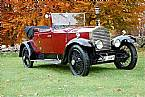 1923 Rolls Royce Drop Head Coupe