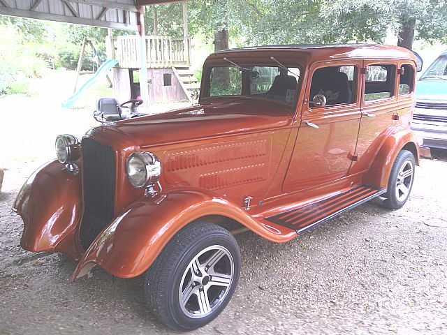 1933 Dodge Sedan for sale