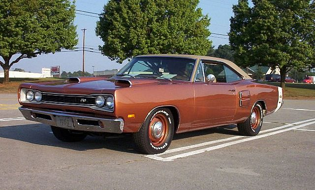 1969 Dodge Super Bee for sale