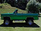 1973 GMC Jimmy