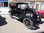 1918 Dodge Touring Car