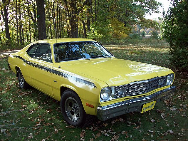 1976 plymouth duster for sale morley michigan. Black Bedroom Furniture Sets. Home Design Ideas