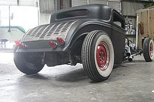 1932 Ford 3 Window Coupe for sale