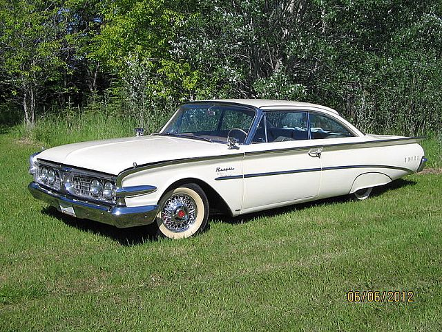 1960 Ford Edsel for sale
