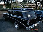 1956 Chevrolet Station Wagon