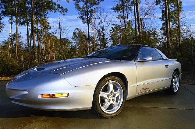 1995 Pontiac Firehawk for sale