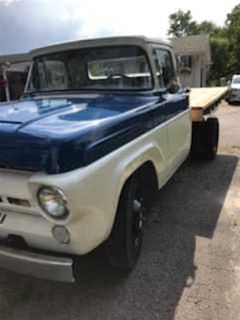 1957 Ford F350 for sale