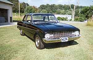 1960 Ford Falcon for sale