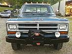 1989 Dodge Power Ram