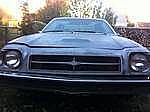 1979 Chevrolet Monza for sale