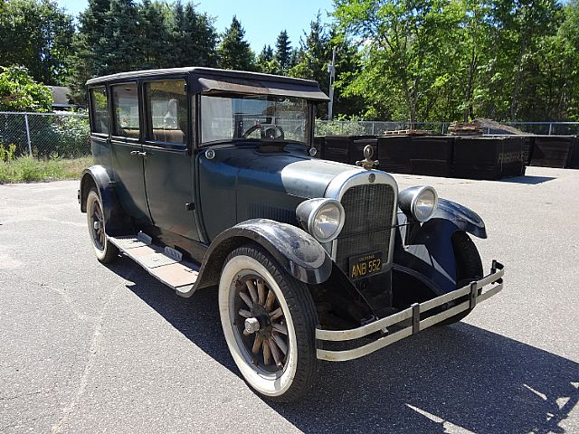 1926 Dodge 4T for sale