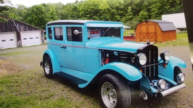 1929 Hupmobile Street Rod for sale