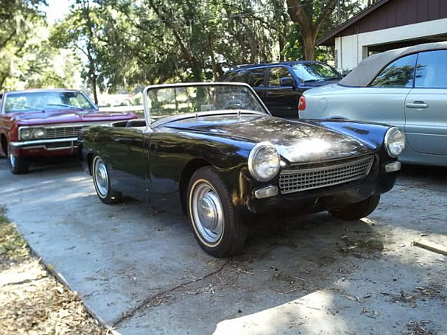 1964 Austin Healey Sprite for sale